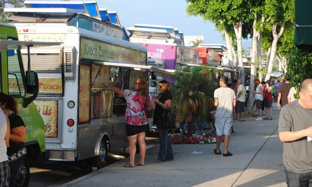 Granada Hills Food Truck Documentary Video