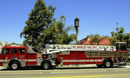 "LAFD Requests Input on ""COMMUNITY-BASED"" Strategic Plan"