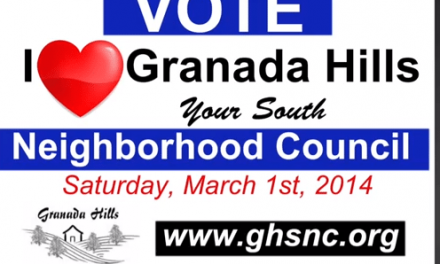 Video: GHSNC 2014 Candidate Forum – Get to know your candidates