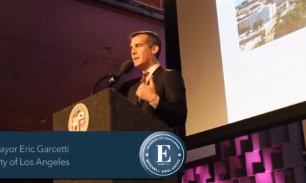 VIDEO: Mayor Eric Garcetti and Councilmember Englander Host City Budget 101