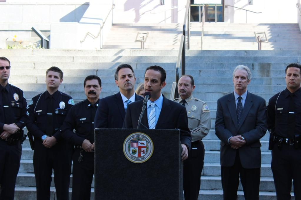 Los Angeles Implements Citywide Hit-and-Run Alert and Reward System