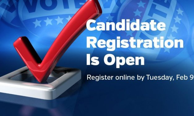One Week Left to Register as a Candidate for Our Upcoming Board Election