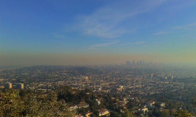 LA Still Has Nation's Unhealthiest Air, But There's Reason to Breathe Easier