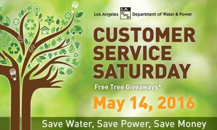 LADWP Customer Service Saturday