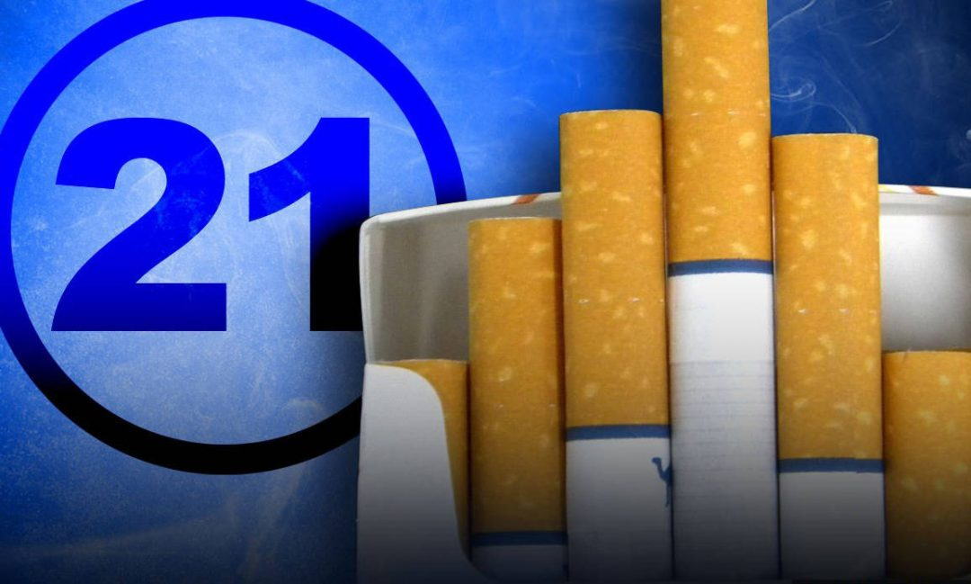 California's Smoking Age Raised to 21: Gov. Brown Signs New Laws