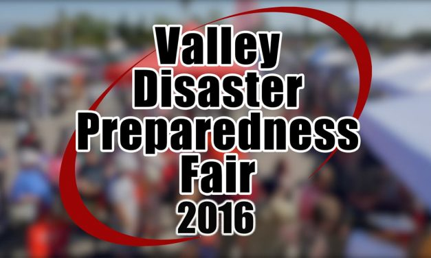 Valley Disaster Preparedness Fair Video Promo