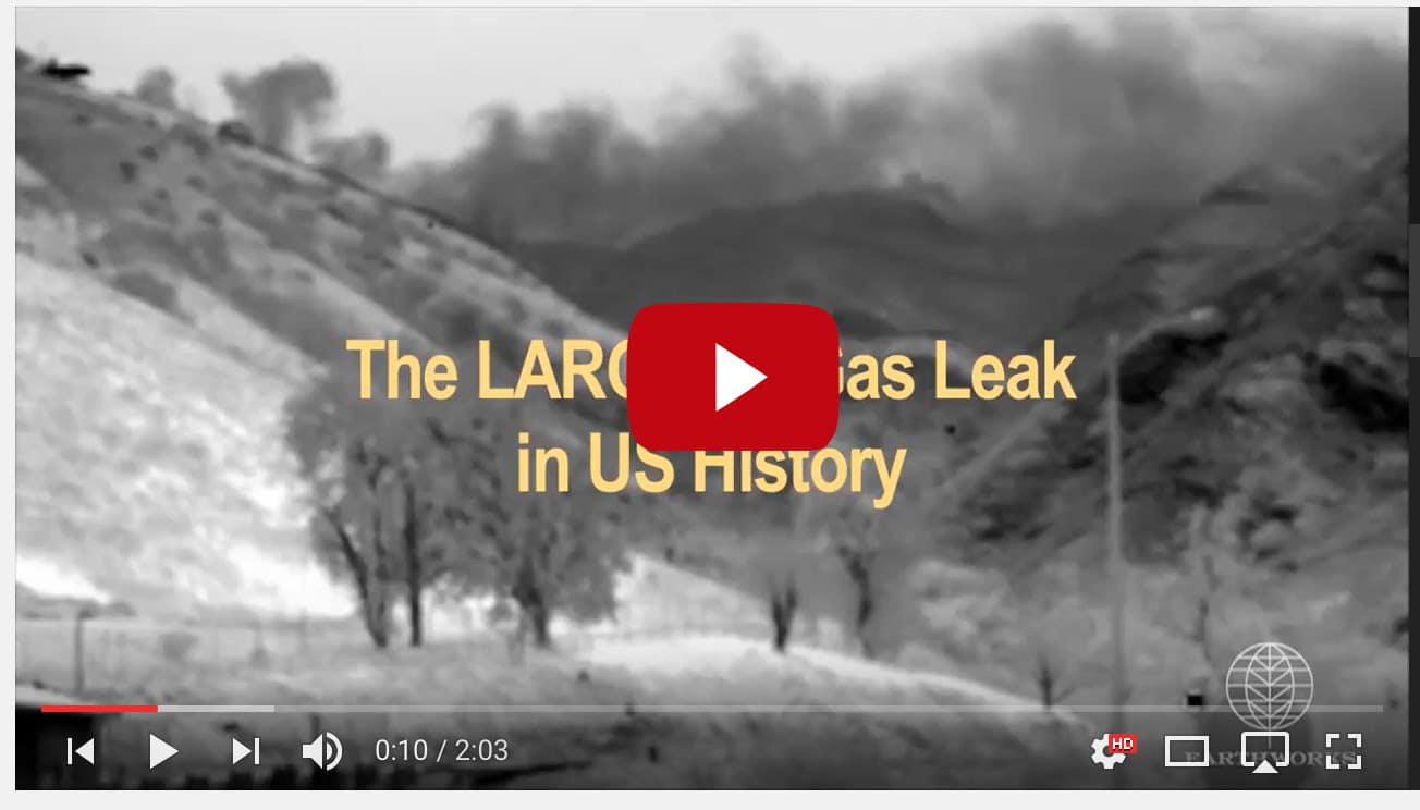 History Of The Natural Gas Act