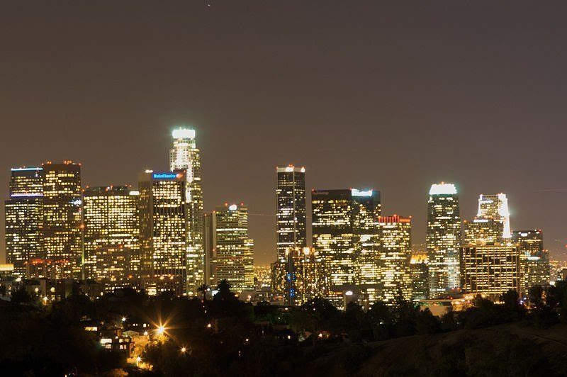 L.A. City Council to Discuss Energy Conservation