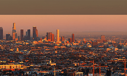 City of Los Angeles Reminds Local Businesses It's Time to Renew