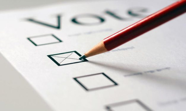 Register to Vote Now for the March 7th Municipal Election