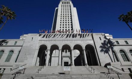 Report Shows Fiscal Improvement for LA