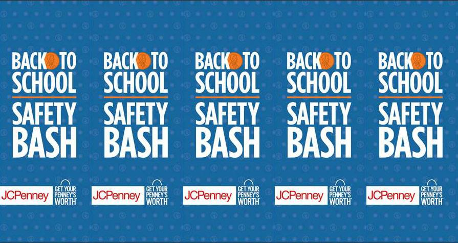 Back to School Safety Bash