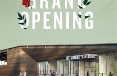 CSUN Associated Students Sustainability Center Grand Opening