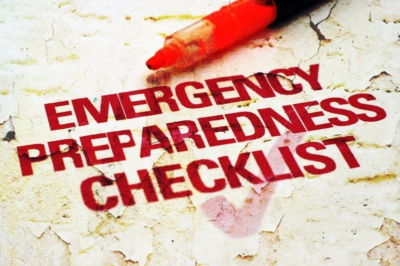 Granada Hills Emergency Plan Event – February 1