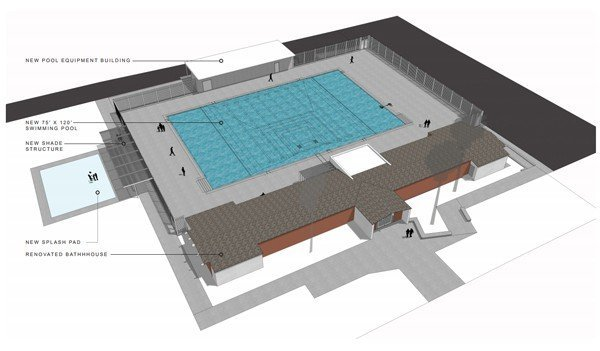 Keeping Communities Cool in the Pool