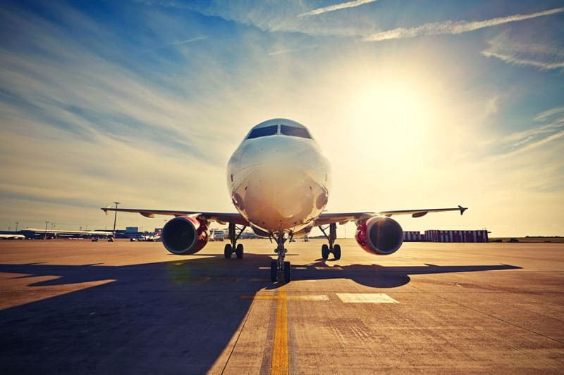 Plan to Steer Air Traffic over the Valley Hits Turbulence