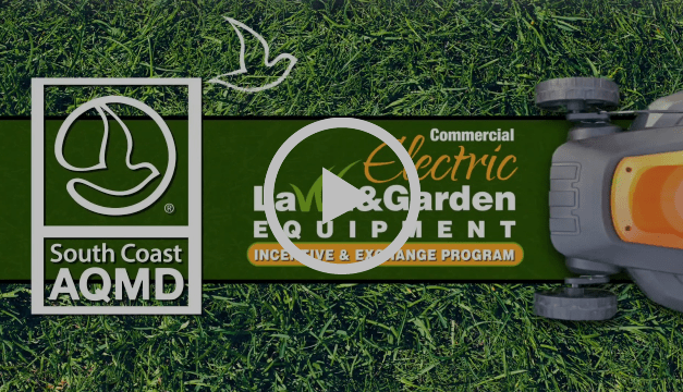 Improving Local Air Quality through the Lawn and Garden Equipment Exchange Program