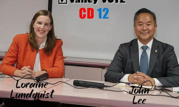 Valley Vote CD12 Debate Photos – July 15, 2019