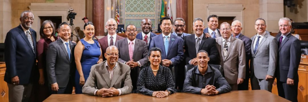City Council Confirms Raquel Beltrán's Appointment as Neighborhood Empowerment General Manager