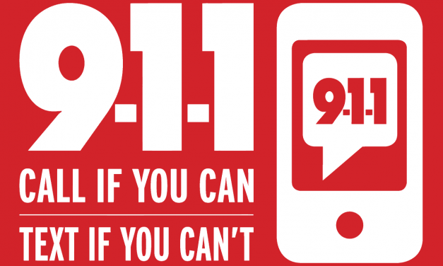 """Text-to-911"" Now Available in Los Angeles County"