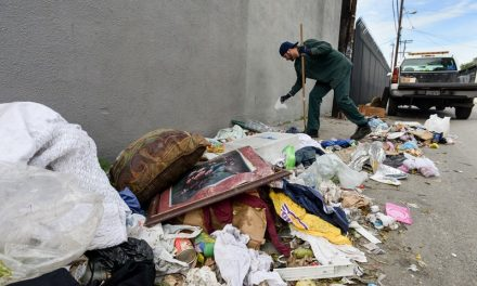 Penalties have increased for illegal dumping