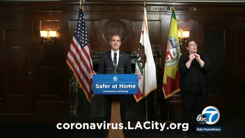 Valley Community Briefing: Safer at Home Enforcement, Eviction Moratorium & Resources