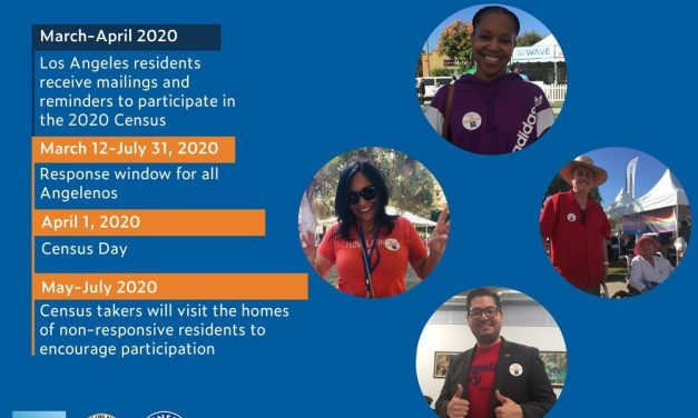Census 2020 – Are You Ready To Be Counted?