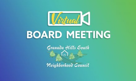 Virtual Board Meeting Thursday, May 7 (via ZOOM)