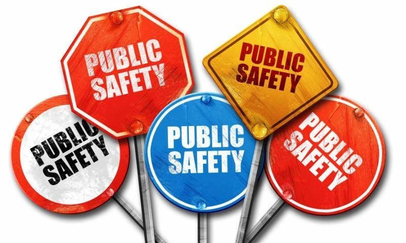 GHSNC Public Safety and Emergency Preparedness Committee Meeting this Friday at 7pm on Zoom