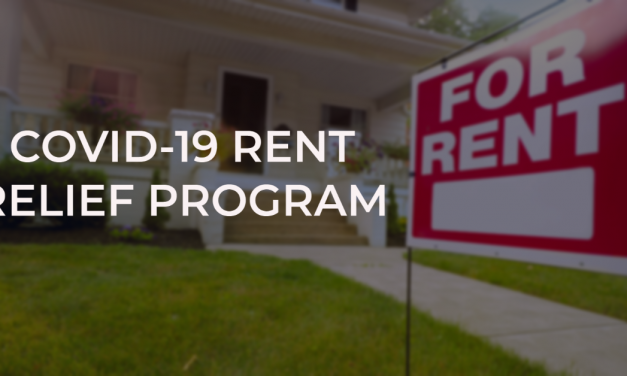 Emergency Rental Assistance Program Opens March 30th!